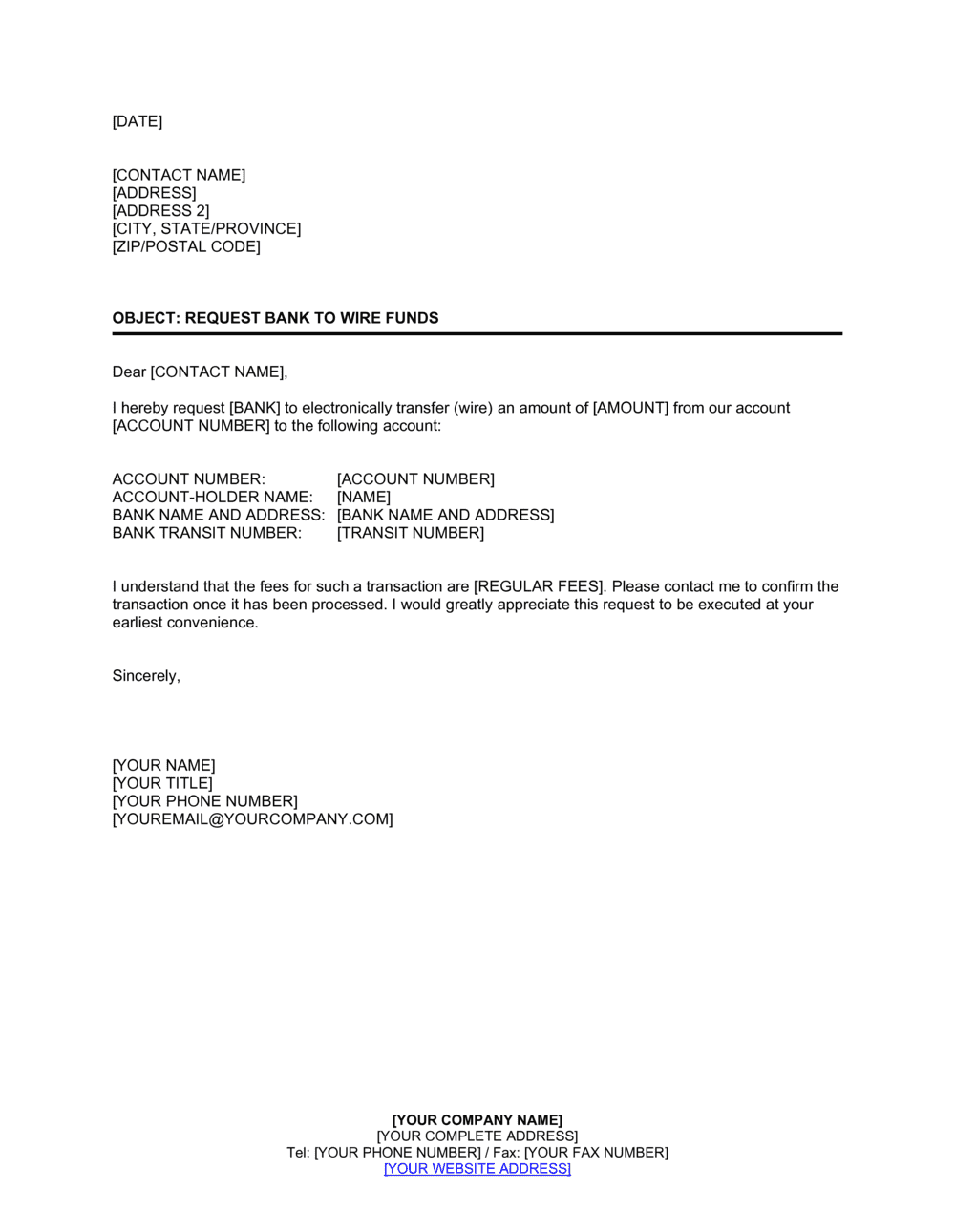 Sample Letter Requesting Financial Assistance from templates.business-in-a-box.com