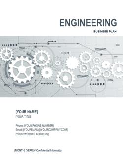 Engineering Business Plan