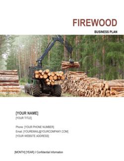 Firewood Business Plan