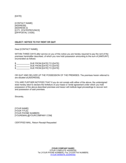 Violation Of Lease Agreement Sample Letter from templates.business-in-a-box.com